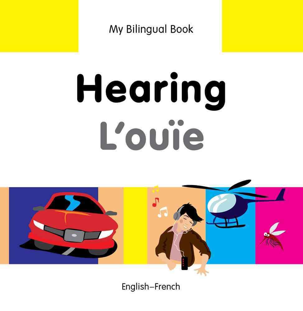 Hearing By Milet Publishing (COR)